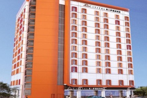 CITITEL EXPRESS HOTEL IPOH