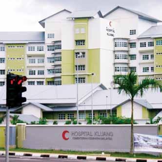 Hospital Kluang Johor