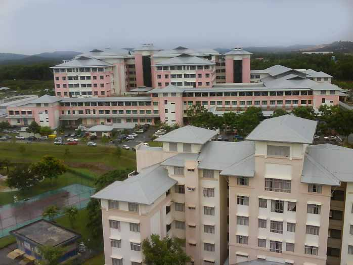 Hospital Sultan Abdul Halim