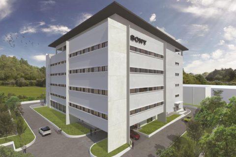 Sony R&D Center