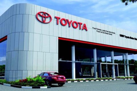 Toyota 3S Alor Setar