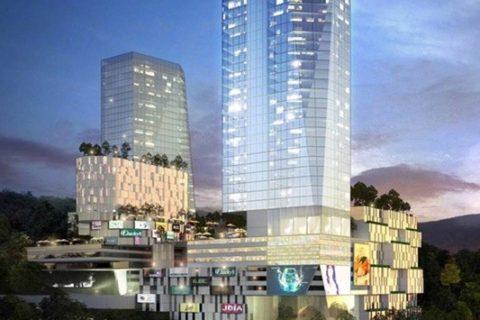 Bukit Antarabangsa Kuala Lumpur