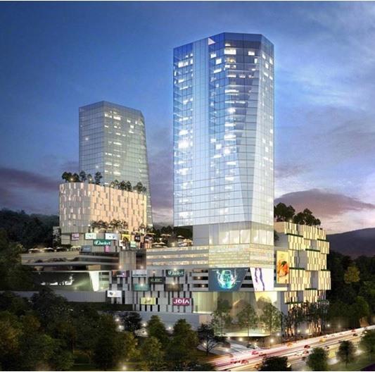 Trinity Group Bukit Antarabangsa